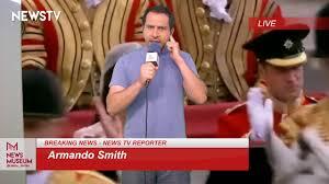 News TV - Armando Smith - 21/6/2018 - YouTube