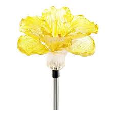<b>Светильник</b> на солнечной батарее <b>ЧУДЕСНЫЙ САД Цветок</b> ...