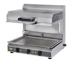 Salamander Kitchen Appliance Electric Salamander Grill Movable Top 800mm Sem 800 B Catering