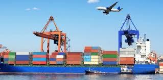 Ocean Freight Vs Air Freight
