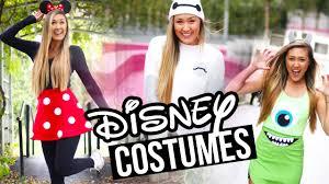 maxresdefault 19 disney costumes for s diy