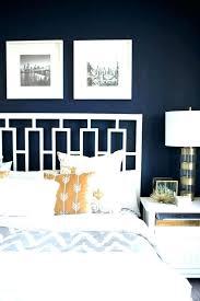 dark blue bedroom walls. Dark Blue Paint For Bedroom Walls Wall Medium Size . Stunning