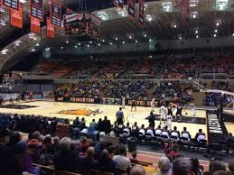 Basketball Photos At Jadwin Gymnasium