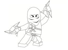 Ninjago Coloring Pages Cole Free Printable For Coloring Pages