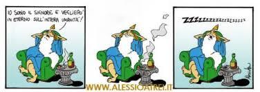 cartoon is working hard um by atride ged gott