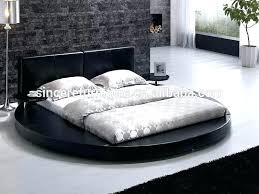 king size circle bed latest design white leather king size round bed latest design white king size circle bed