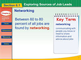 networking for a job 2 read to learn what networking means and why this is an effective