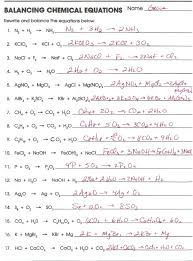 worksheets chemistry worksheet answers equations chemistry worksheet answers sharebrowse word sharebrowse