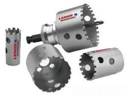 lenox tools. lenox 12115 20dg 1 1/431.8mm holesa lenox tools