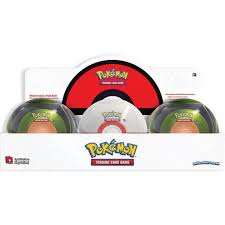 2020 Pokemon Trading Card Game Summer <b>Poke Ball</b> Tin : Target