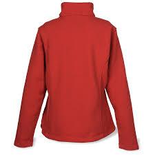 Crossland Fleece Jacket Size Chart Crossland Fleece Jacket Ladies