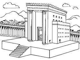 Small Picture Kirtland Temple Coloring Page Coloring Coloring Pages
