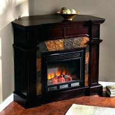 sears electric fireplace tv stand ideas outside