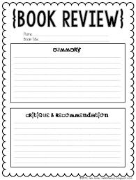 book summaries for book reports