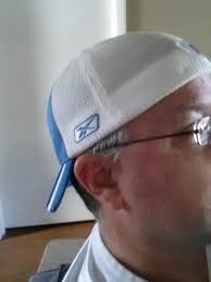 "Bret Crino on Twitter: """"@ChrisLongtine: I put this on at halftime.  #LionsInLondon #OnePride #DefendTheDen #RallyCap http://t.co/eJtOj7ZZ8W""  RALLY CAP!!!"""
