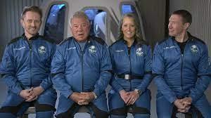 WATCH: William Shatner, TV's Capt. Kirk ...