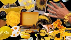 Yellow Aesthetic Wallpaper Ideas - 2021 ...
