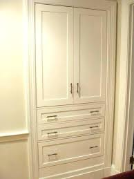 built in linen closet cabinet pictures of closets plans bathroom cabin
