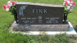 Alma Magdalena Fuerst Fink (1922-2011) - Find A Grave Memorial