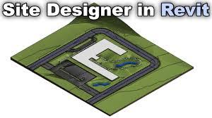 Site Designer Revit 2019 Site Designer For Revit Tutorial