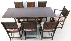 10 ercol dining room furniture