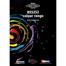 Bs5252 Range Modlar Com