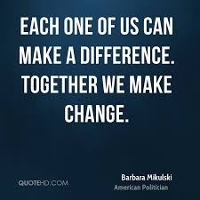 40 Make A Difference Quotes 40 QuotePrism Custom Make A Quote