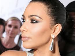 kim kardashian makeup ces