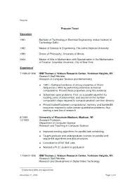 Examples Of Winning Resumes Fascinating Examples Of Winning Resumes Resume Examples With Unfinished