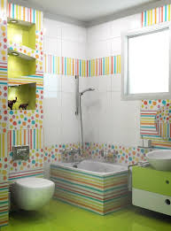Black And White Bathroom Decor Ideas  HGTV Pictures  HGTVColorful Bathroom Sets