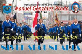 Resultado de imagen para Instituciòn Educativa, Juan Manuel Gonzàles