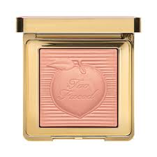 <b>Peaches &</b> Cream - <b>Peach</b> Blur | <b>Too Faced</b>