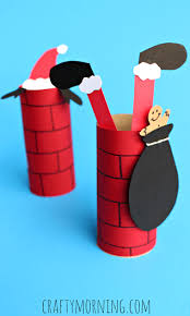 14 Toilet Paper Roll Crafts  YouTubeChristmas Crafts Made With Toilet Paper Rolls