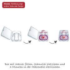 MAM - Leucht-Schnuller 2er Pack Night - Silikon 6-16 M - für ...