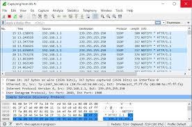 Wireshark 2 6 4 Neowin
