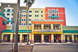 barnes and noble at UCF Barnes & Noble College Bookstores