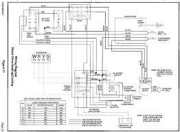 gas furnace wiring diagram hbphelp me Furnace Blower Wiring Diagram schematic of rheem gas furnace wiring diagram troubleshooting images within
