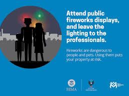 Fema Lights Social Media Toolkit Holiday Fire Safety