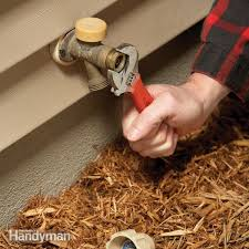 outdoor sillcock faucet repair. outdoor faucet repair: fix a noisy sillcock repair c