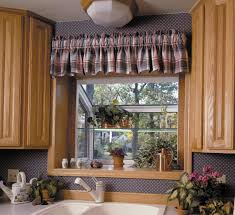 Decorations:Small WIndow Kitchen With Flower In Vases Classic Garden Window  In Window Kitchen With