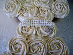 Cakes Something Like That Bridal Shower Cupcake Wedding