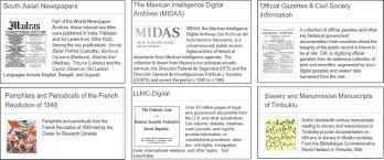 Graduate Center Library Blog Crl Digital Colls