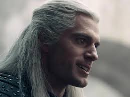 The Witcher of Netflix: Henry Cavill changed Geralt's voice in the middle  of filming