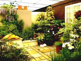 small indoor garden ideas design