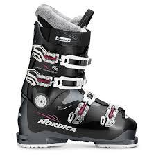 2018 Nordica Sport Machine 65 Womens Ski Boot