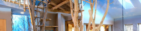 You don't need to have the coolest treehouse on the block. –  AustinTreehouses.com & YourLuxuryBuilder.com