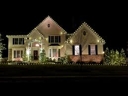 Merry Christmas Light Up Sign For Roof Diy Christmas Lights And Outside Decorations