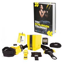 trx set home kit trx sling book 1