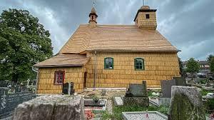 Otevřené chrámy v regionu: novinkou je otevření dřevěného kostela v  Řepištích - Frýdecko-místecký a třinecký deník