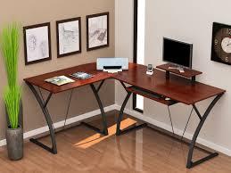 Murdock L-Shape Computer Desk